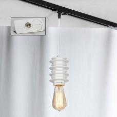 Подвесной светильник Lussole Kingston LSP-9921-TAW