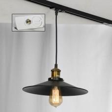 Подвесной светильник Lussole New York LSP-9601-TAW