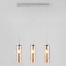 Подвесной светильник Оптима Pablo 50149/3 хром
