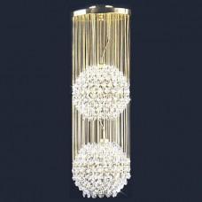 Подвесной светильник Preciosa Brilliant 45093800215000100