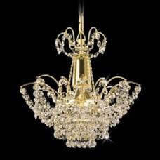 Подвесной светильник Preciosa Brilliant 45343300107000000