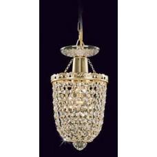 Подвесной светильник Preciosa Brilliant 45371300107010100