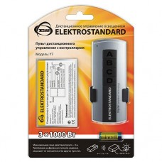 Пульт ДУ Elektrostandard Y7 a024517