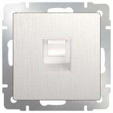 Розетка Ethernet RJ-45 без рамки Werkel WL13 WL13-RJ-45
