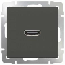 Розетка HDMI без рамки Werkel WL07-60-11