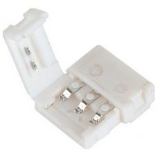 Соединитель лент линейный жесткий Elektrostandard LED a037994