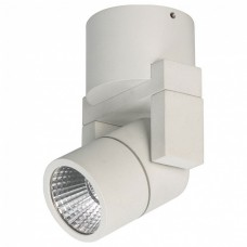 Спот Arlight Sp-Uno SP-UNO-R55-5W Warm3000 (WH, 24 deg)