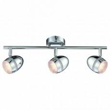 Спот Arte Lamp Bombo A6701PL-3CC