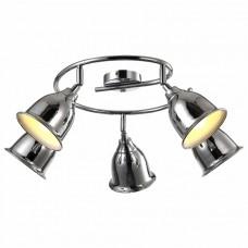 Спот Arte Lamp Campana A9557PL-5CC