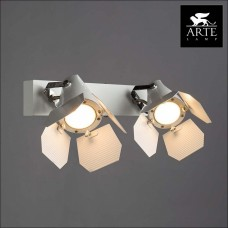 Спот Arte Lamp Cinema A3092AP-2WH