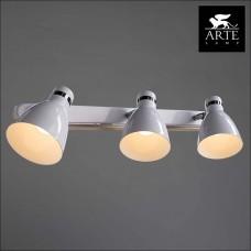 Спот Arte Lamp Mercoled A5049PL-3WH