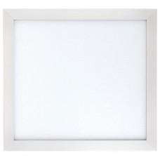 Светильник для потолка Армстронг Arlight Im-300 Im-300x300A-12W White