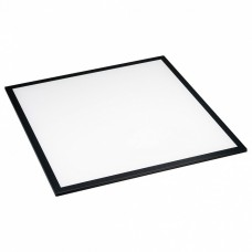 Светильник для потолка Армстронг Arlight Im-600 Im-600x600BK-40W White