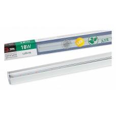 Светильник для растений Эра Фито LLED-05-T5-FITO-18W-W