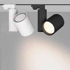 Светильник на штанге Arlight Lgd-Shop LGD-SHOP-4TR-R100-40W Warm3000 (WH, 24 deg)