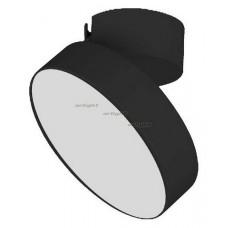 Светильник на штанге Arlight SP-RONDO-FLAP-R175-16W Day4000 (BK, 110 deg) 028163