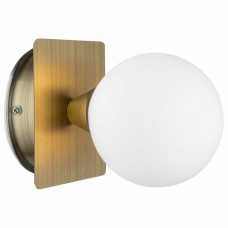 Светильник на штанге Arte Lamp Aqua-Bolla A5663AP-1AB