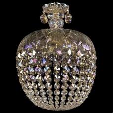 Светильник на штанге Bohemia Ivele Crystal 1477 14771/35 G M801