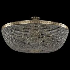 Светильник на штанге Bohemia Ivele Crystal 1905 19051/100IV G