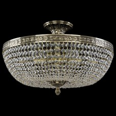 Светильник на штанге Bohemia Ivele Crystal 1905 19051/45IV GB