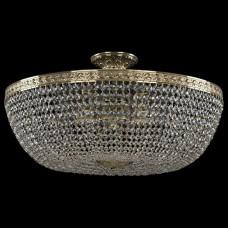 Светильник на штанге Bohemia Ivele Crystal 1905 19051/55IV G