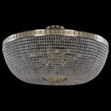 Светильник на штанге Bohemia Ivele Crystal 1905 19051/80IV G