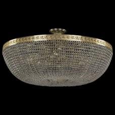 Светильник на штанге Bohemia Ivele Crystal 1905 19051/90IV G