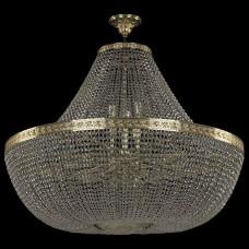 Светильник на штанге Bohemia Ivele Crystal 1905 19051/H1/100IV G