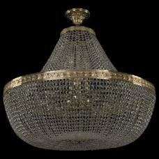 Светильник на штанге Bohemia Ivele Crystal 1905 19051/H1/80IV G