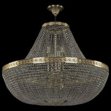 Светильник на штанге Bohemia Ivele Crystal 1905 19051/H1/90IV G