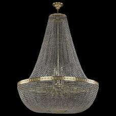 Светильник на штанге Bohemia Ivele Crystal 1905 19051/H2/100IV G