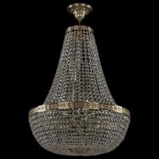 Светильник на штанге Bohemia Ivele Crystal 1905 19051/H2/45IV G