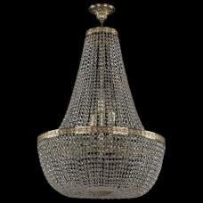 Светильник на штанге Bohemia Ivele Crystal 1905 19051/H2/55IV G