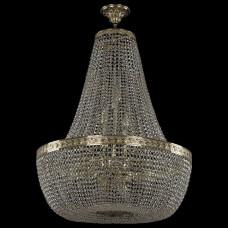 Светильник на штанге Bohemia Ivele Crystal 1905 19051/H2/70IV G