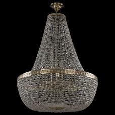 Светильник на штанге Bohemia Ivele Crystal 1905 19051/H2/80IV G