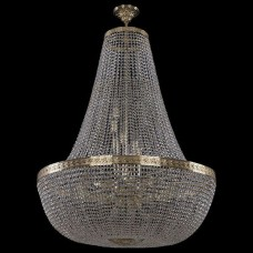 Светильник на штанге Bohemia Ivele Crystal 1905 19051/H2/90IV G