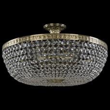 Светильник на штанге Bohemia Ivele Crystal 1911 19111/55IV G