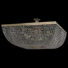 Светильник на штанге Bohemia Ivele Crystal 1911 19112/100IV G