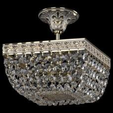 Светильник на штанге Bohemia Ivele Crystal 1911 19112/20IV GW