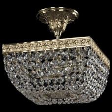 Светильник на штанге Bohemia Ivele Crystal 1911 19112/25IV G
