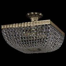 Светильник на штанге Bohemia Ivele Crystal 1911 19112/35IV G