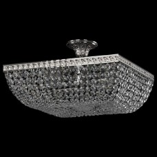 Светильник на штанге Bohemia Ivele Crystal 1911 19112/45IV Ni