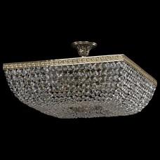 Светильник на штанге Bohemia Ivele Crystal 1911 19112/55IV GB