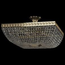 Светильник на штанге Bohemia Ivele Crystal 1911 19112/60IV G
