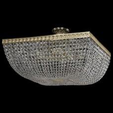 Светильник на штанге Bohemia Ivele Crystal 1911 19112/70IV G