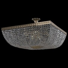 Светильник на штанге Bohemia Ivele Crystal 1911 19112/80IV G