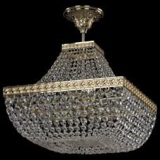 Светильник на штанге Bohemia Ivele Crystal 1911 19112/H1/35IV G