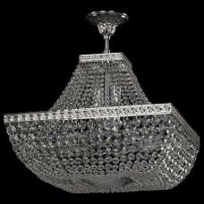 Светильник на штанге Bohemia Ivele Crystal 1911 19112/H1/45IV Ni