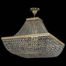 Светильник на штанге Bohemia Ivele Crystal 1911 19112/H1/55IV G