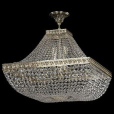 Светильник на штанге Bohemia Ivele Crystal 1911 19112/H1/60IV GB
